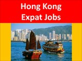 Hong Kong Jobs and Employment for Foreigners