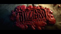 "Diablo III вступительный видеоролик Diablo III  ""Reaper of Souls"""