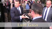 Celebrities Getting Assaulted By Fans- Ariana Grande, Kim Kardashian, Lady Gaga And More
