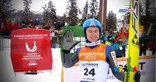 Focus 27th Winter Universiade Strbske Pleso/Osrblie and Granada - 33th CAMPUS Sport TV Show