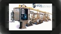 Lubrication Pumps & Units