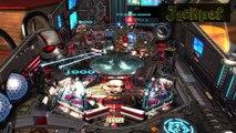 Zen Pinball 2 - AntMan - 462 million pt shot