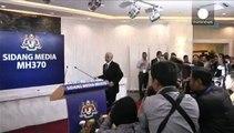 """""""Des coussins de siège et des vitres d'avion découverts à La Réunion"""", selon le gouvernement malaisien"""