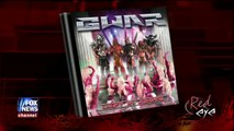 Red Eye On FOX News - 10th Appearance by GWAR Frontman Oderus Urungus