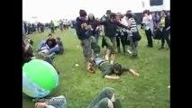 Ouch! - Recopilación de fallos y caidas