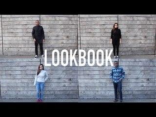 Lookbook Hiver 2015 | Cornerside