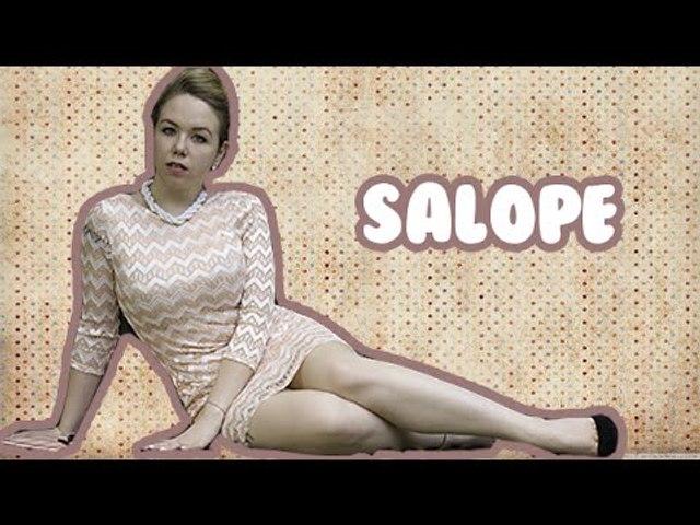 Ces femmes qui te traitent de Salope.