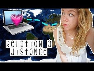 ❤ 4/ Amour: Relation à distance - LéaChoue
