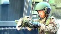 Южнокорейские M270 MLRS / South Korean M270 MLRS