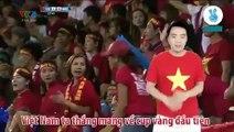 """Nhạc chế """"Việt Nam vô địch Seagame - Thật không thể tin nổi """""""