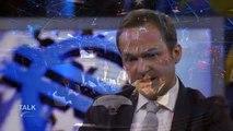 """Highlights ServusTV """"Talk im Hangar 7"""":  Europa am Abgrund - Keine Jobs, kein Geld, kein Plan 20.06."""