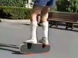 30yo video of Skateboard Legend Rodney Mullen! Most amazing Skateboard video ever