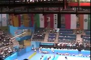 Athens 2004 Olympics -- Day 1