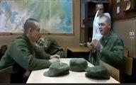 Blague de la cuillère - Soldat russe prit au piège