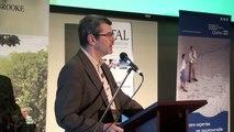 FRANCOIS GILBERT - Anges Québec et les défis des entrepreneurs