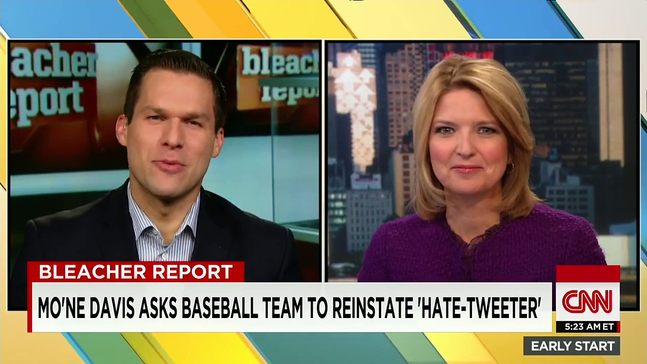 Mo'ne Davis emailed college to reinstate baseball pl…