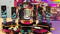 Pop Star Show Stage / Scena Gwiazdy Pop - Lego Friends - 41105 - Recenzja