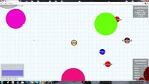 CRAZY HUGE VIRUSES AND THE MOST EPIC AGARIO WIN OF ALL TIME! ADDICTIVE   AGAR IO HIDE AND SEEK