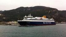 Blue Star Ithaki - Panagia Theotokos Karlovassi Samos Greece