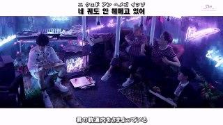日本語字幕 歌詞 カナルビ EXO LOVE ME RIGHT