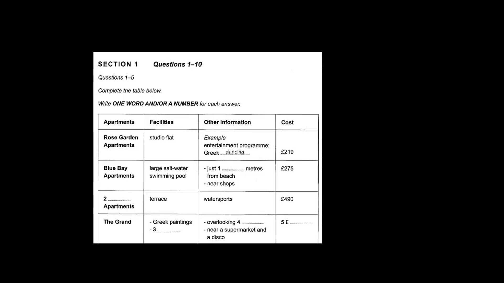 Ielts Listening international 9 Test 3 With Answer Listening Full Practice  Test 2015