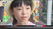 Hiroshima marks 70th year of atomic bombing