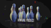 After Effects Project Files - Bowling Sport Logo Intro - VideoHive 7982000