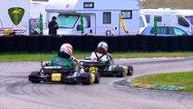 Ain Karting - Course de la Ligue Rhône-Alpes 2013