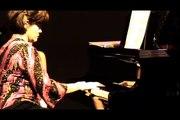 "Nino Rota ""Trio for flute, violin and piano"" 1st movement - Duo Barrenechea and Mabio Duarte, violin"