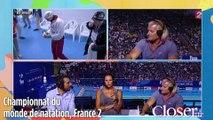 Championnat du monde de natation : Philippe Lucas vanne Laure Manaudou