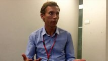 Dr. Ole Søgaard discusses his cutting-edge HIV cure research.