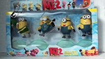 Minions Toys   Best Children Toys Minions Characters   Despicable Me 2 Minion Dancing For Kids