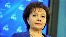 Małgorzata Kidawa-Błońska ma problemy z pamięcią, a Elżbieta Witek ma problemy ze sobą.