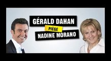 Canular : Nadine Morano piégée par Gérald Dahan (version longue)