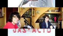 Bonus de l'émission de webradio du 5 août 2015 : interview de Raphaël