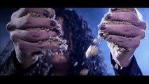 """ZAHO Clip Jardin d'Eden - L'album """"Contagieuse"""" dans les bacs"""