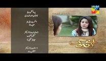 Aye Zindagi Episode 23 Promo on HUM TV - 6 Aug 2015