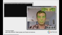TEASER - Real-time Eye Tracking And Gaze Point Estimation Using a Monocular Camera