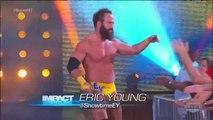 Eric Young vs. Magnus World Heavyweight Championship - Full Match 04.10.14