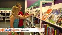 Steeds meer jongeren in Groningen lid van de bibliotheek - RTV Noord
