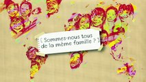Sommes-nous tous de la même famille ? Philippe Delvit - Historien