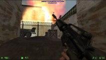 Counter-Strike: Condition Zero Deleted Scenes - Walkthrough Mission 1 - Recoil