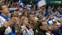 MM 2012 Usa 2-3 Suomi   IIHF 2012 Usa 2-3 Finland Quarterfinals- All Finland Goals