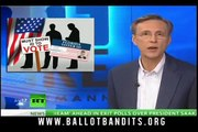 Nathan Sproul and the Koch Bros. - Greg Palast on the Thom Hartmann Show