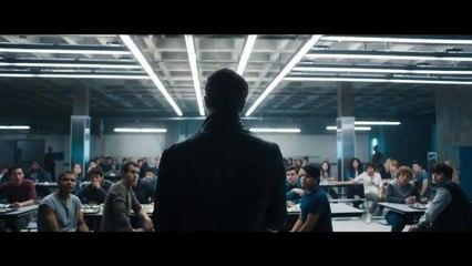 Maze Runner: Prova de Fogo - Trailer Legendado