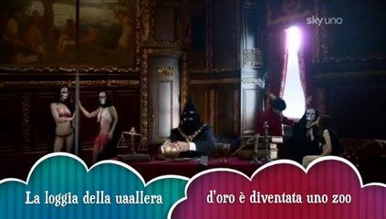 129 G IL COLPO DI STATO  STRISCIANTE E LA GRANDEDISCOVERY