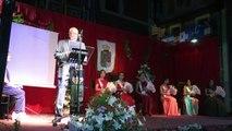 PREGON Y PROCLAMACIÓN  DE LAS FIESTAS DE NAVIA  2015