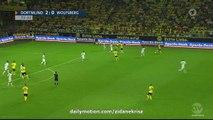 Henrikh Mkhytarian 3_0 Amazing Goal HD _ Borussia Dortmund v. Wolfsberger - Europa League 06.08.2015 HD