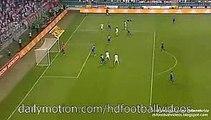 Michal Kucharczyk Amazing Goal | Legia 1-0 Kukesi | Europa League 06.08.2015 HD