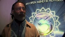 Interview with Nandhi:- Declaration of Consciousness